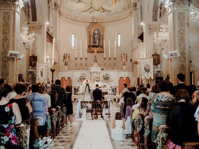 Il matrimonio di Roberto e Giada a Palagano, Modena 61