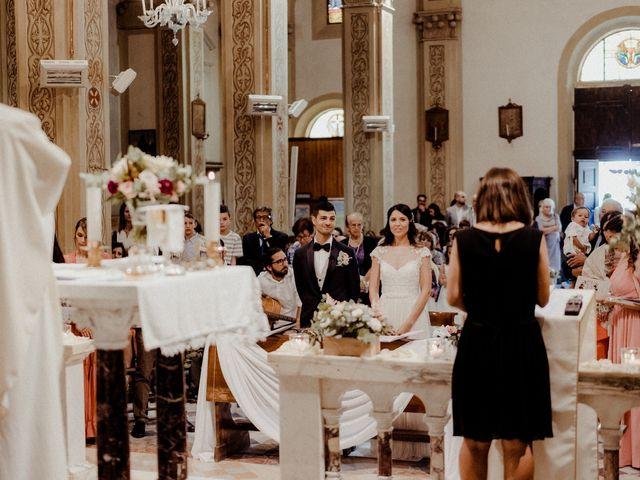 Il matrimonio di Roberto e Giada a Palagano, Modena 62