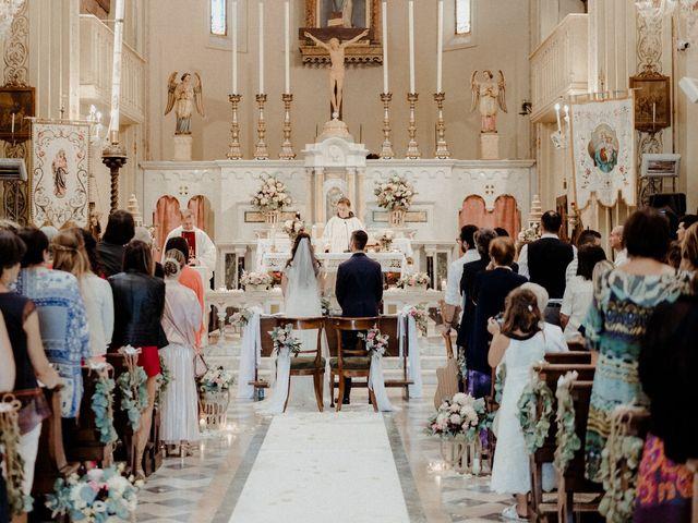 Il matrimonio di Roberto e Giada a Palagano, Modena 69