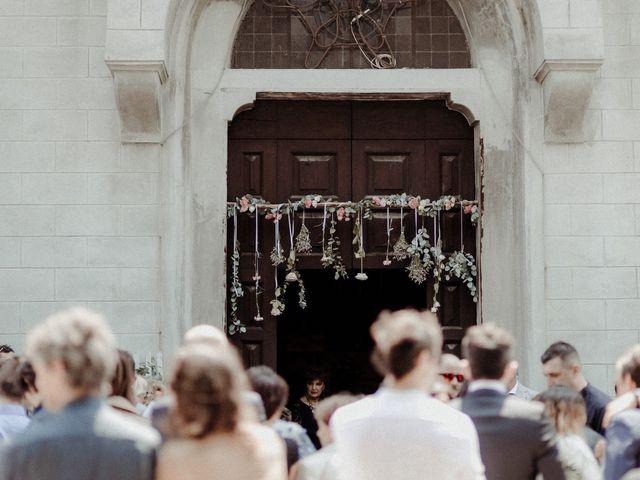 Il matrimonio di Roberto e Giada a Palagano, Modena 71