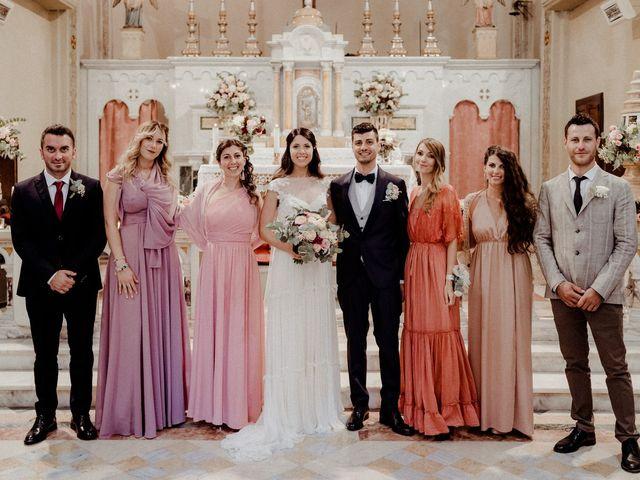 Il matrimonio di Roberto e Giada a Palagano, Modena 72