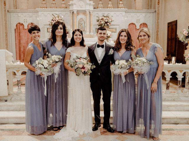 Il matrimonio di Roberto e Giada a Palagano, Modena 73