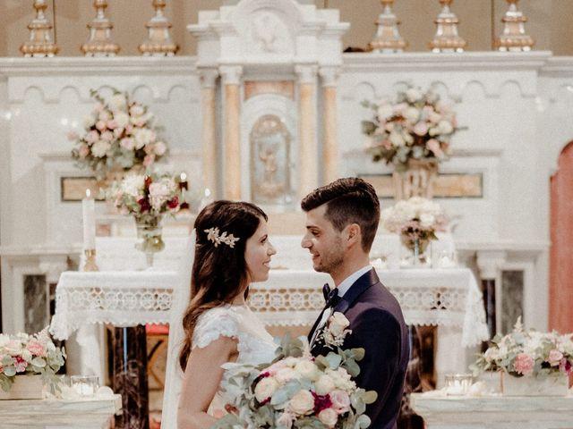 Il matrimonio di Roberto e Giada a Palagano, Modena 74
