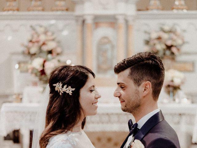 Il matrimonio di Roberto e Giada a Palagano, Modena 75