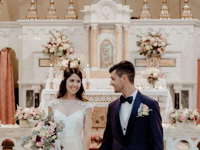 Il matrimonio di Roberto e Giada a Palagano, Modena 76