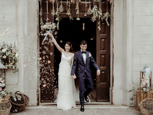 Il matrimonio di Roberto e Giada a Palagano, Modena 77