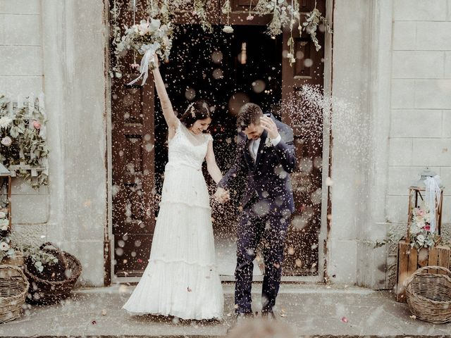 Il matrimonio di Roberto e Giada a Palagano, Modena 78