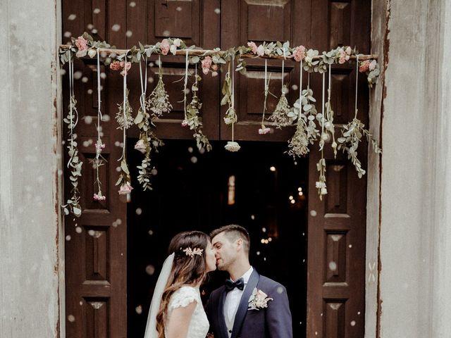 Il matrimonio di Roberto e Giada a Palagano, Modena 79