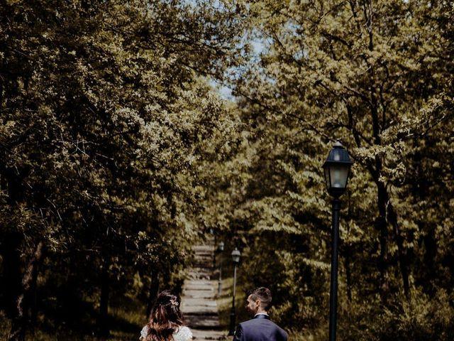 Il matrimonio di Roberto e Giada a Palagano, Modena 81