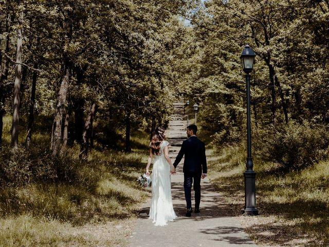 Il matrimonio di Roberto e Giada a Palagano, Modena 82