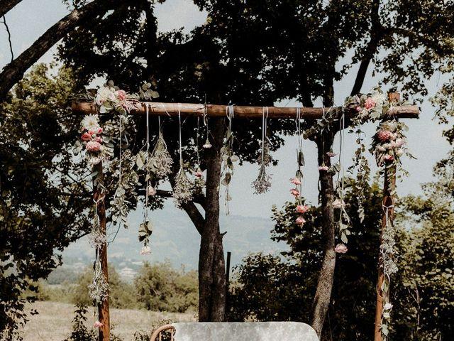 Il matrimonio di Roberto e Giada a Palagano, Modena 96