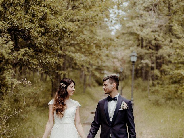 Il matrimonio di Roberto e Giada a Palagano, Modena 98