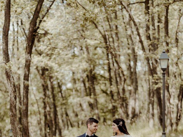 Il matrimonio di Roberto e Giada a Palagano, Modena 104