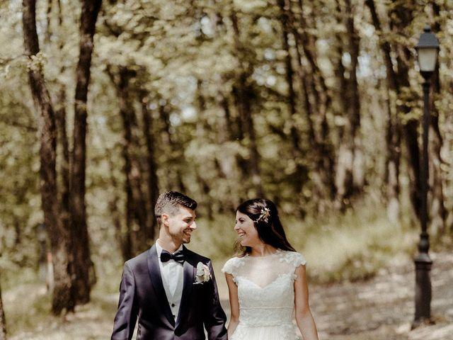 Il matrimonio di Roberto e Giada a Palagano, Modena 105