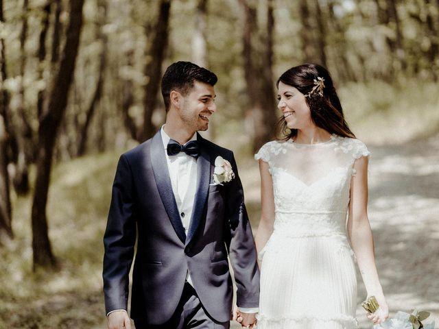 Il matrimonio di Roberto e Giada a Palagano, Modena 106