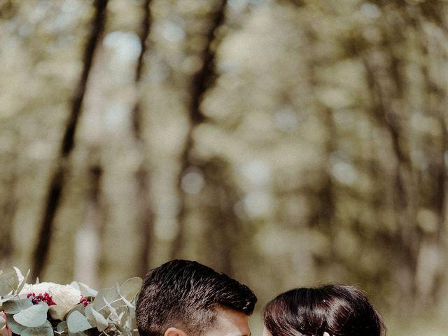 Il matrimonio di Roberto e Giada a Palagano, Modena 107