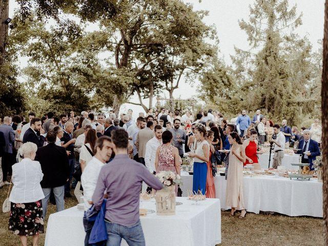 Il matrimonio di Roberto e Giada a Palagano, Modena 112