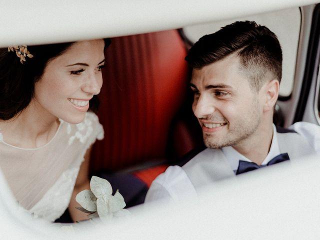 Il matrimonio di Roberto e Giada a Palagano, Modena 114