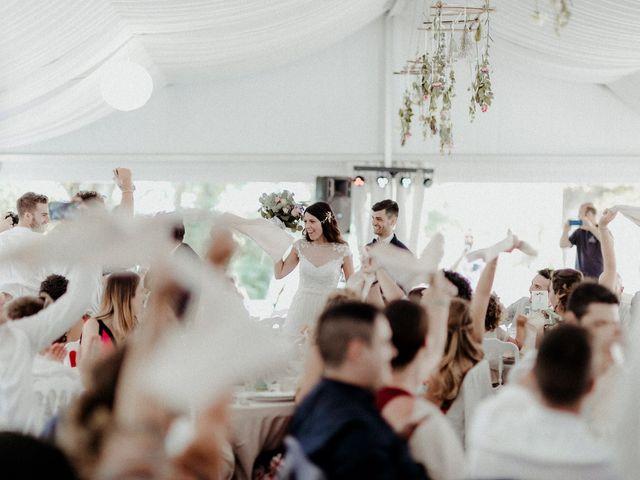 Il matrimonio di Roberto e Giada a Palagano, Modena 117