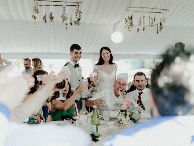 Il matrimonio di Roberto e Giada a Palagano, Modena 118
