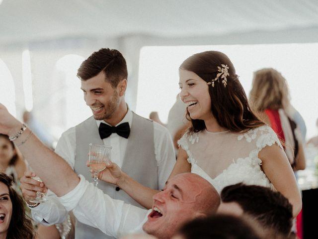 Il matrimonio di Roberto e Giada a Palagano, Modena 119