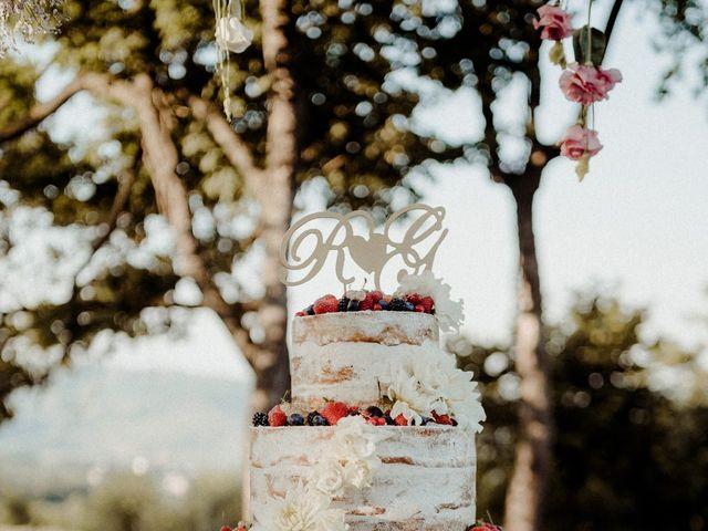 Il matrimonio di Roberto e Giada a Palagano, Modena 127