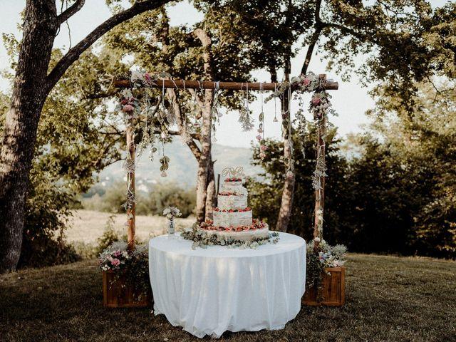 Il matrimonio di Roberto e Giada a Palagano, Modena 128