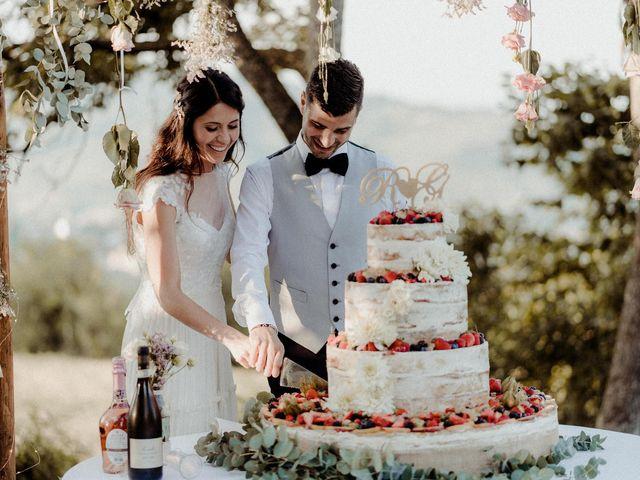 Il matrimonio di Roberto e Giada a Palagano, Modena 130