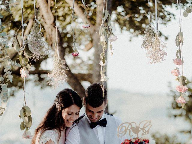Il matrimonio di Roberto e Giada a Palagano, Modena 131