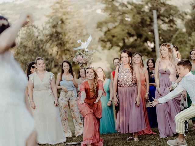Il matrimonio di Roberto e Giada a Palagano, Modena 135