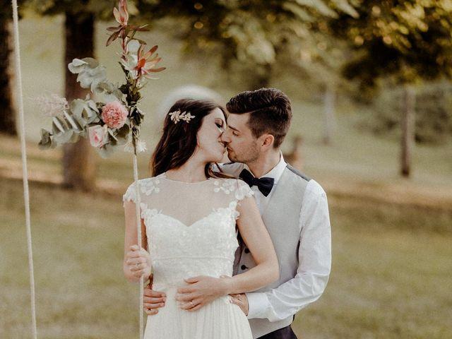 Il matrimonio di Roberto e Giada a Palagano, Modena 137