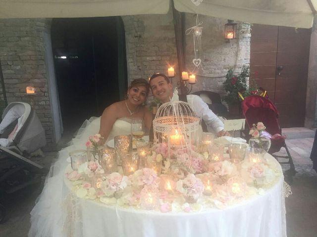 Il matrimonio di Mirco  e Sara  a Forlì, Forlì-Cesena 4
