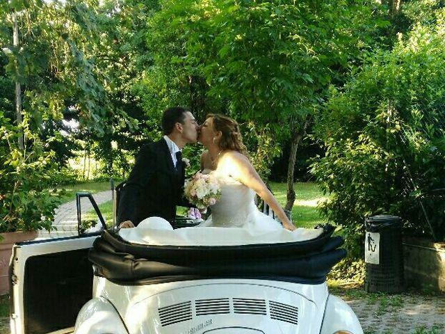 Il matrimonio di Mirco  e Sara  a Forlì, Forlì-Cesena 6