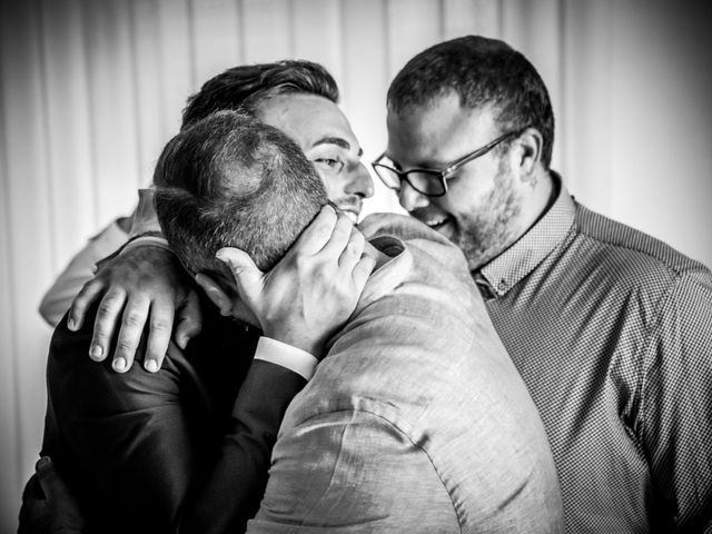 Il matrimonio di Diego e Silvia a Pesaro, Pesaro - Urbino 6
