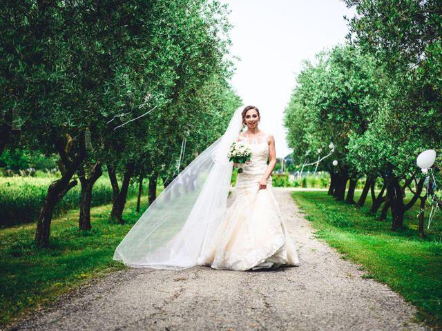 Il matrimonio di Diego e Silvia a Pesaro, Pesaro - Urbino 18