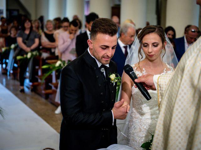 Il matrimonio di Diego e Silvia a Pesaro, Pesaro - Urbino 26