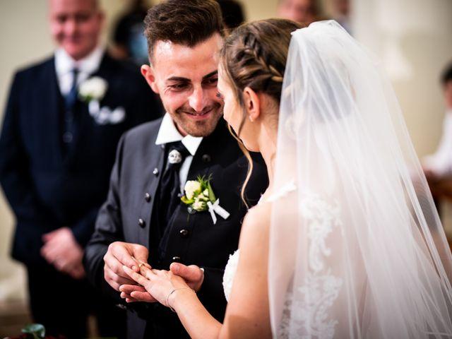 Il matrimonio di Diego e Silvia a Pesaro, Pesaro - Urbino 28