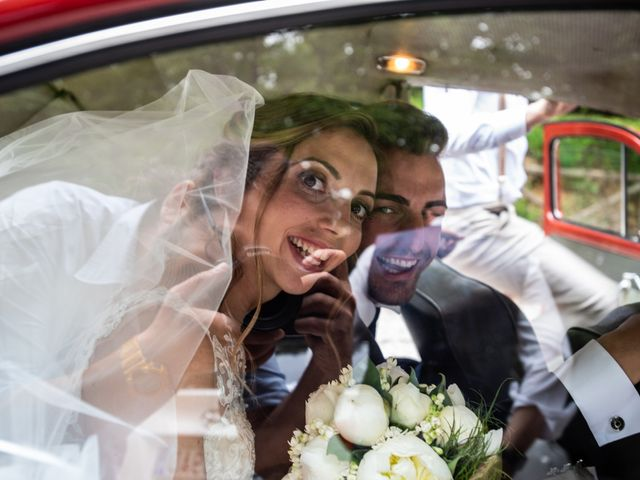 Il matrimonio di Diego e Silvia a Pesaro, Pesaro - Urbino 37