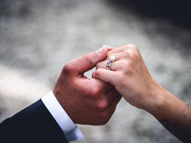 Il matrimonio di Diego e Silvia a Pesaro, Pesaro - Urbino 38