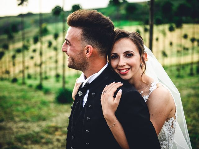 Il matrimonio di Diego e Silvia a Pesaro, Pesaro - Urbino 46
