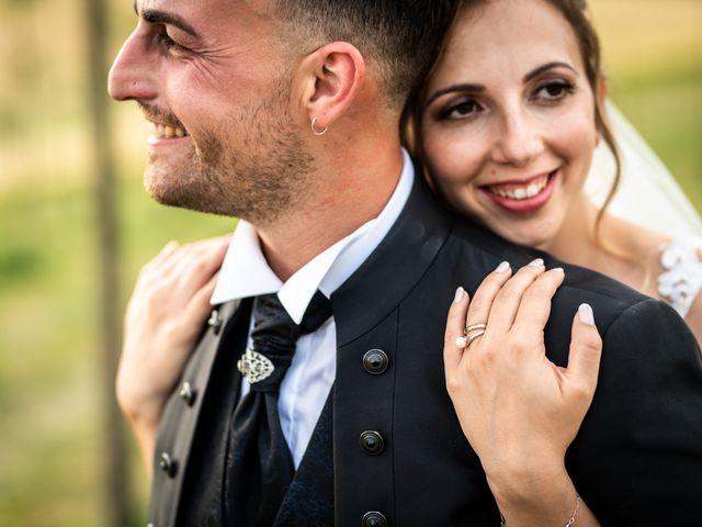 Il matrimonio di Diego e Silvia a Pesaro, Pesaro - Urbino 47