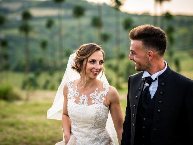Il matrimonio di Diego e Silvia a Pesaro, Pesaro - Urbino 48