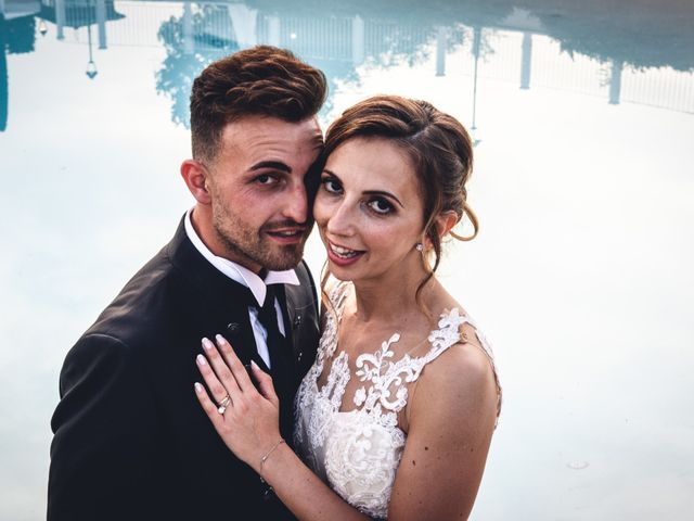 Il matrimonio di Diego e Silvia a Pesaro, Pesaro - Urbino 52