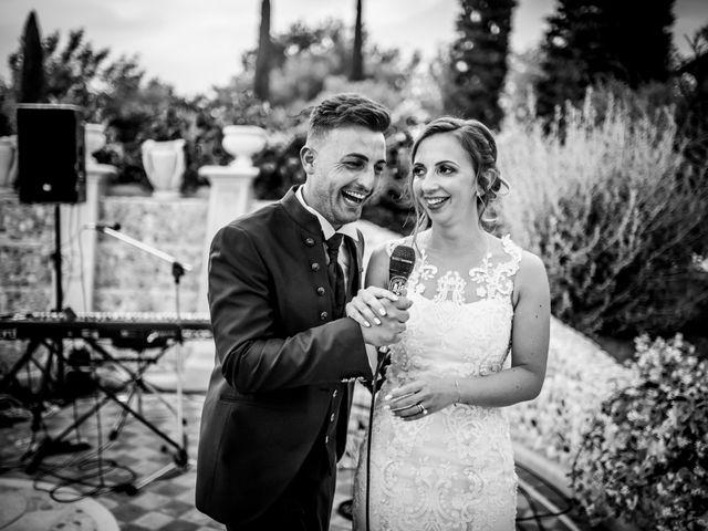 Il matrimonio di Diego e Silvia a Pesaro, Pesaro - Urbino 54