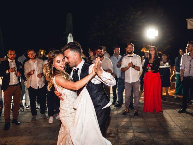 Il matrimonio di Diego e Silvia a Pesaro, Pesaro - Urbino 55