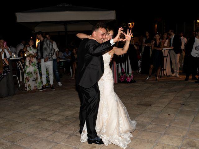 Il matrimonio di Diego e Silvia a Pesaro, Pesaro - Urbino 56