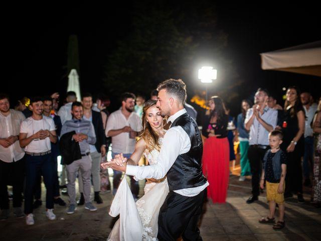 Il matrimonio di Diego e Silvia a Pesaro, Pesaro - Urbino 57