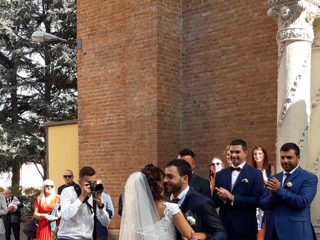 Il matrimonio di Luigi e Elena a Alba, Cuneo 4