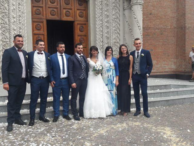 Il matrimonio di Luigi e Elena a Alba, Cuneo 1