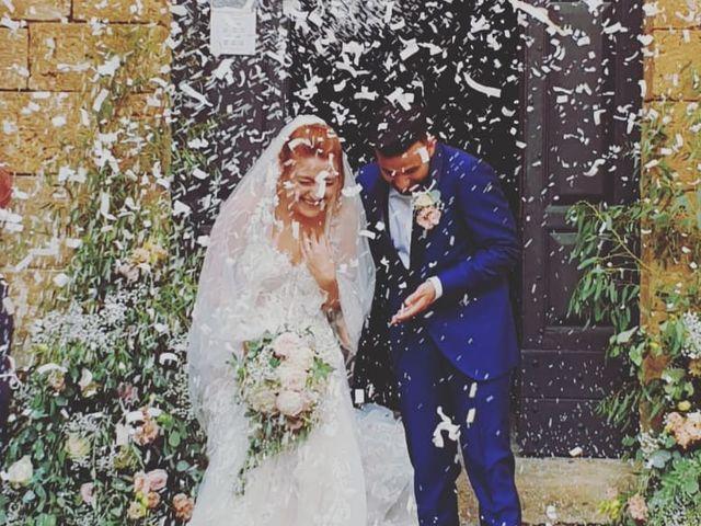 Il matrimonio di Marco e Giulia a Castell'Arquato, Piacenza 5